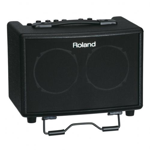 Комбоусилитель для акустической гитары Roland AC-33 #1 - фото 1
