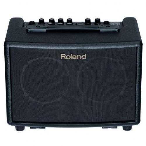 Комбоусилитель для акустической гитары Roland AC-33 #2 - фото 2