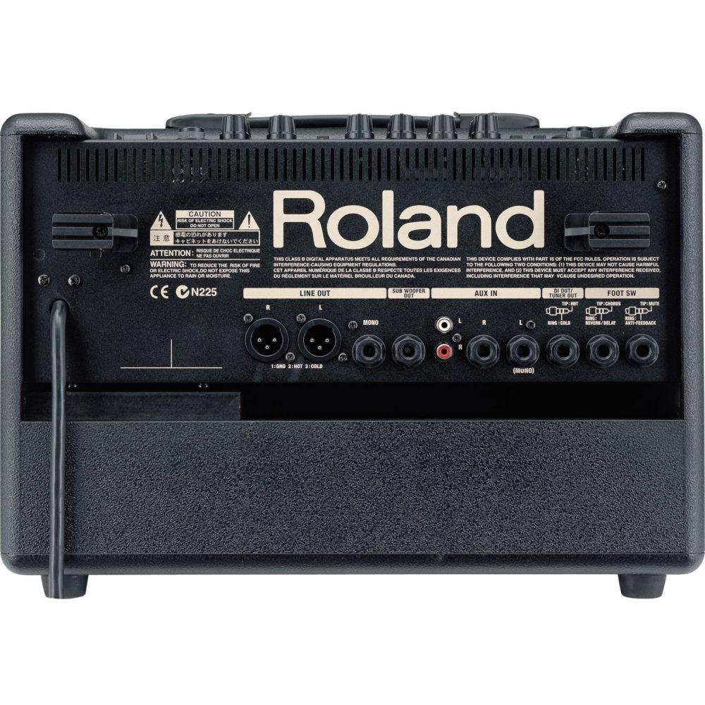 Roland AC-60 - фото 2