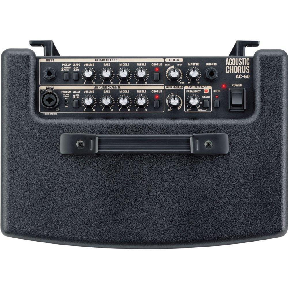 Roland AC-60 - фото 3