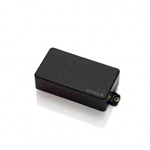 EMG 60X BLACK PICKUP