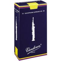 Vandoren Traditional №1 SR201 (10шт)