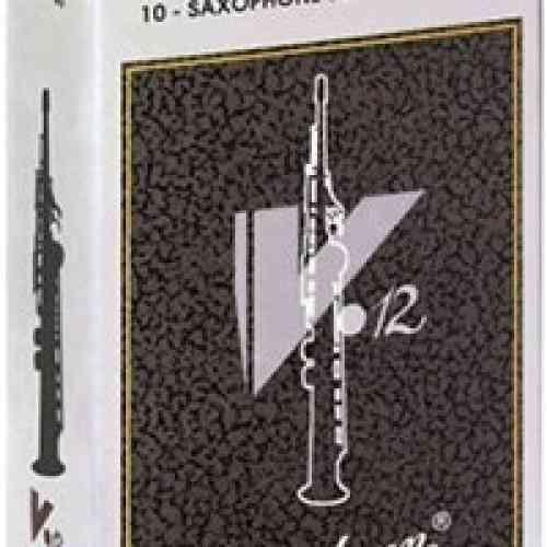 Vandoren V.12 №2,5 SR6025 (10шт)