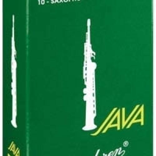 Трость для саксофона Vandoren Java №2,5 SR3025 (10шт) #1 - фото 1