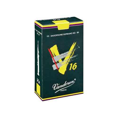 Vandoren V16 №3,5 SR7135 (10шт)