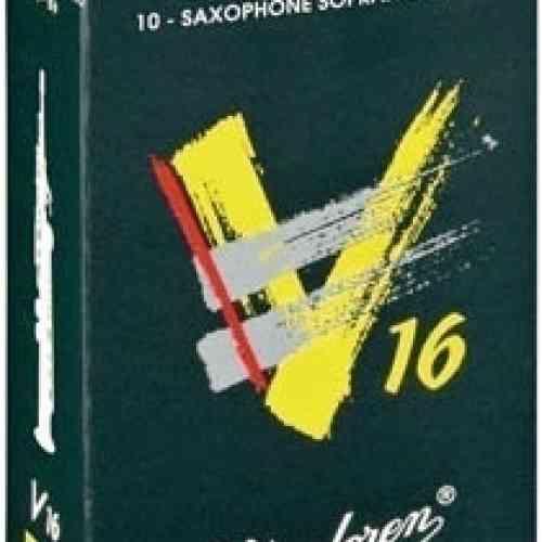 Vandoren V16 №2 SR712 (10шт)