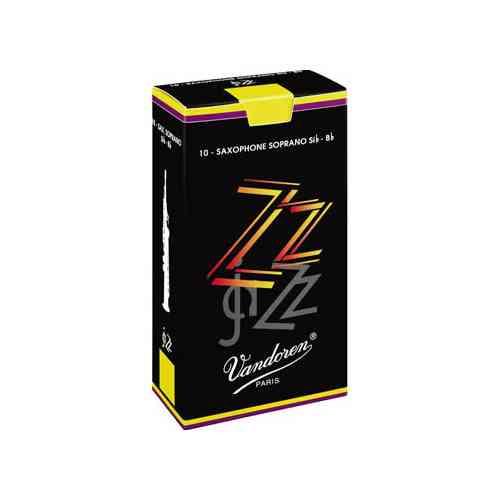 Vandoren Zz №3,5 SR4035 (10шт)