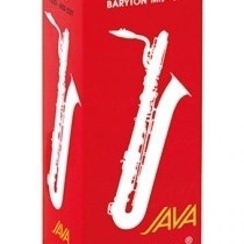Vandoren Java Red Cut filed №3 SR343R (5шт) - фото 1