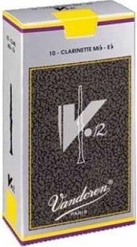 Vandoren V.12 №2,5 Eb CR6125 (10шт) - фото 1