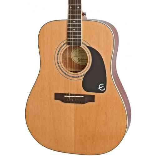 Epiphone PRO-1 PLUS Acoustic Natural