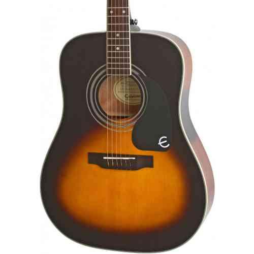 Epiphone PRO-1 PLUS Acoustic Sunburst