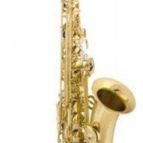 Альт-саксофон BRAHNER AS105A #1 - фото 1