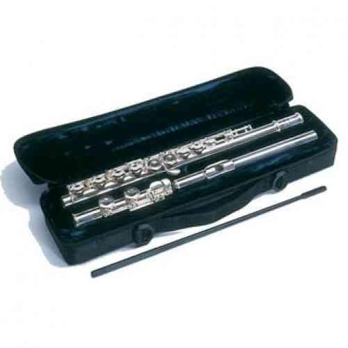 Поперечная флейта Trevor James 3041-E #2 - фото 2