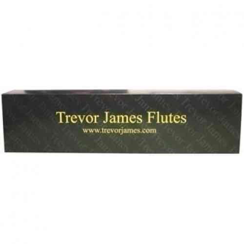 Поперечная флейта Trevor James 3041-E #3 - фото 3