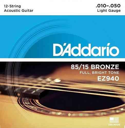 D`Addario EZ940