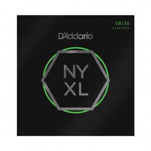 D'Addario PLANET NYXL0838