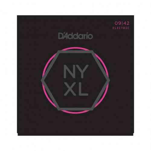 D'Addario PLANET NYXL0942