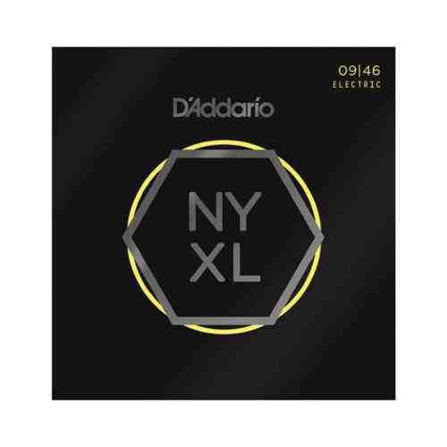 D'Addario PLANET NYXL0946