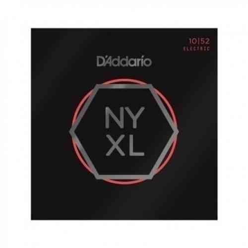 D'Addario PLANET NYXL1052