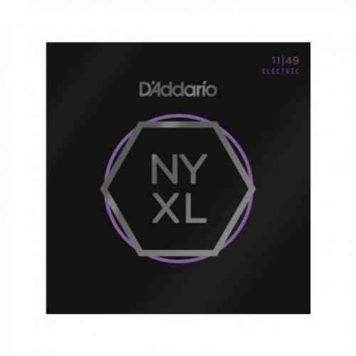 D'Addario PLANET NYXL1149