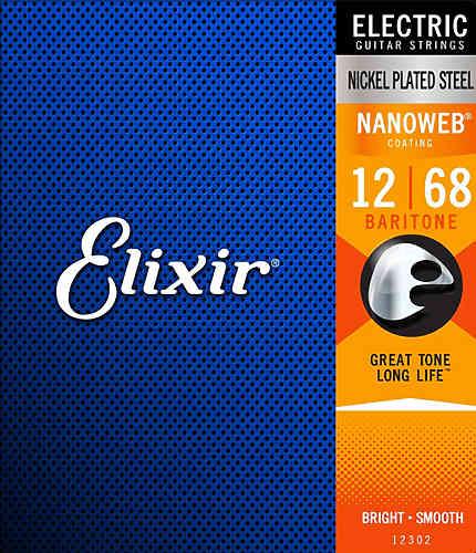 Elixir 12302 NanoWeb