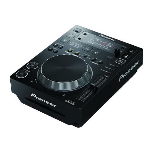 CD проигрыватель PIONEER CDJ-350 #2 - фото 2