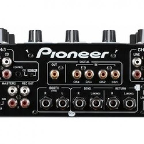 Pioneer DJM-2000 Nexus - фото 2