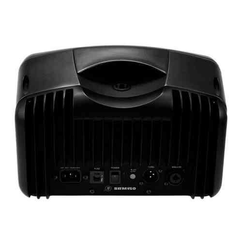 Активная акустическая система MACKIE SRM150 #2 - фото 2