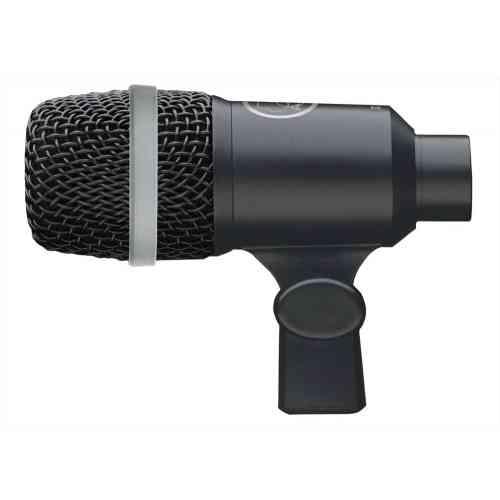 Инструментальный микрофон AKG D40 #2 - фото 2
