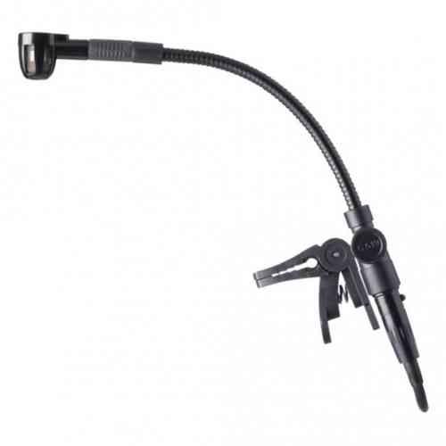Инструментальный микрофон AKG C519M #1 - фото 1