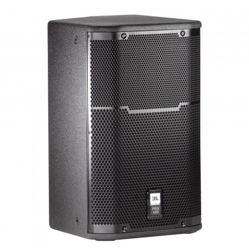 Портативная акустическая система JBL PRX412M #1 - фото 1