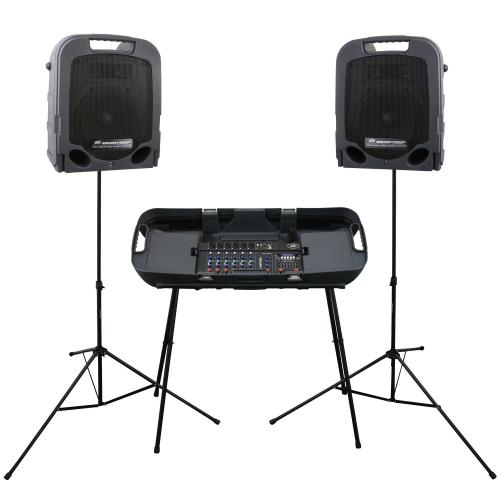 Комплект акустической системы Peavey ESCORT 3000 #4 - фото 4
