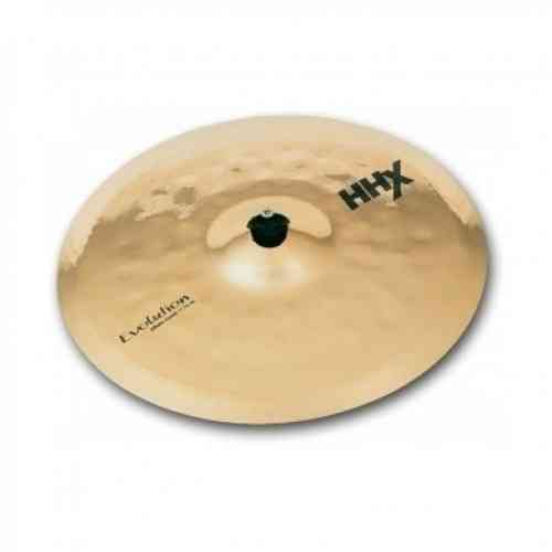 Sabian 17` Evolution Effeks Crash HHX