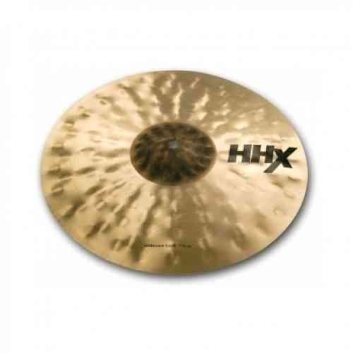 Sabian 17 HHXtreme Crash