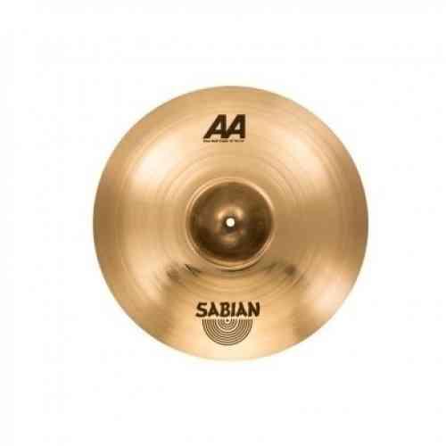 Sabian 18` Raw Bell Crash AA
