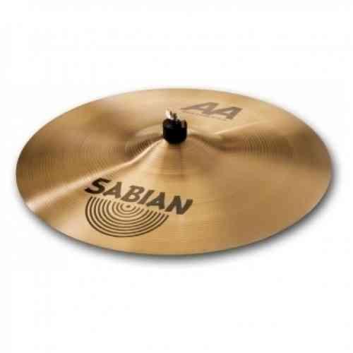 Sabian 18` Rock Crash AA