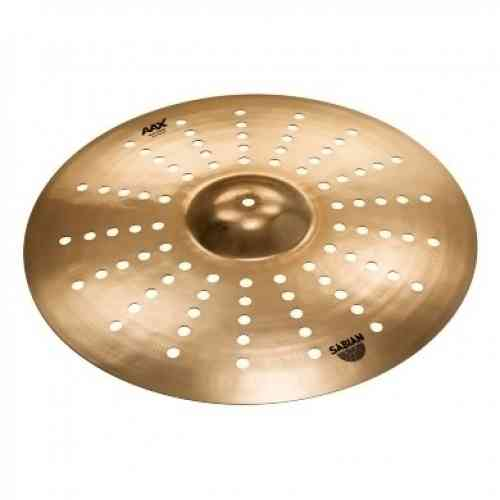 Sabian 20 Aero Crash AAX