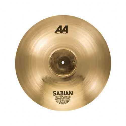 Sabian 20 Raw Bell Crash AA