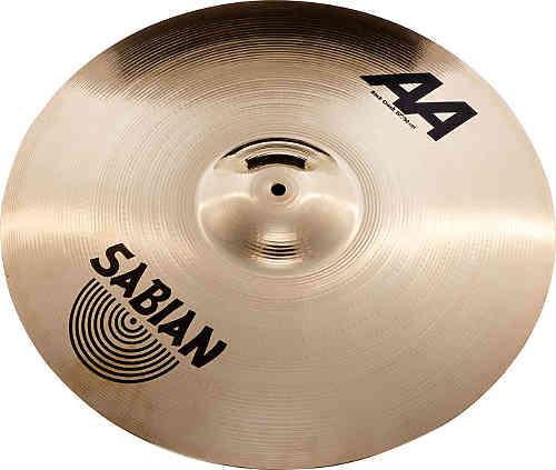 Sabian 20 Rock Crash AA