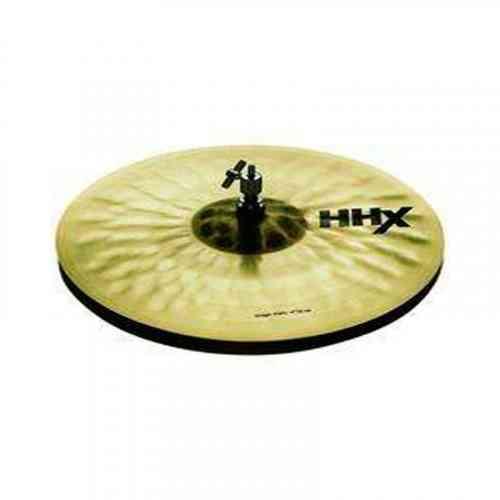 Sabian 14` Groove Hats HHX