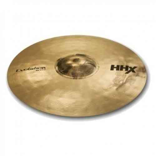 Sabian 20` Evolution Ride HHX