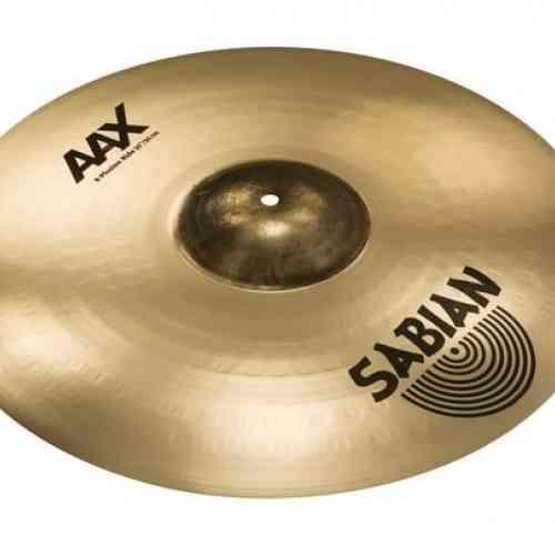 Sabian 06 Splash AAX