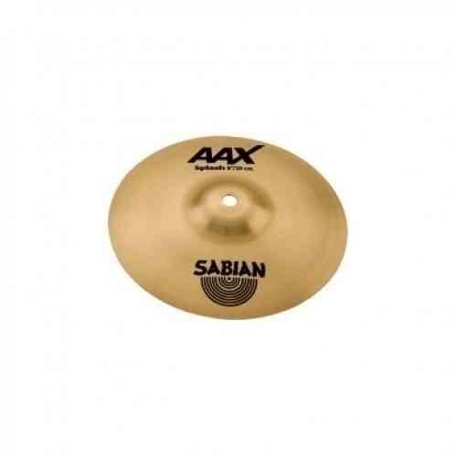 Sabian 08 Splash AAX
