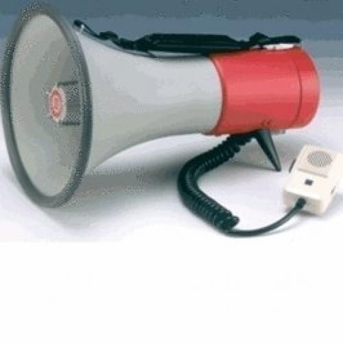 Мегафон ручной SHOW ER56S #1 - фото 1