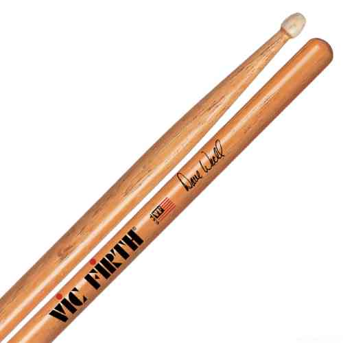 Vic Firth SDW2N Dave Weckl Evolution Nylon