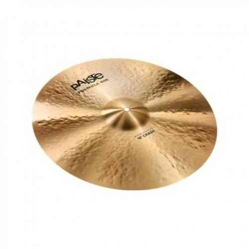 Paiste 16` Crash Formula 602 Modern Essentials