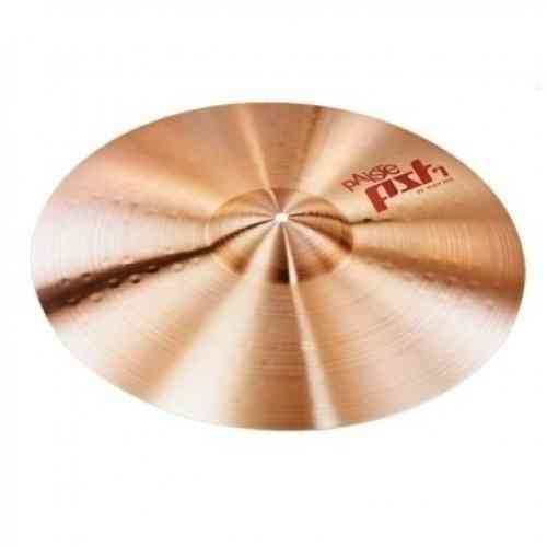 Paiste 20` Heavy Ride PST7