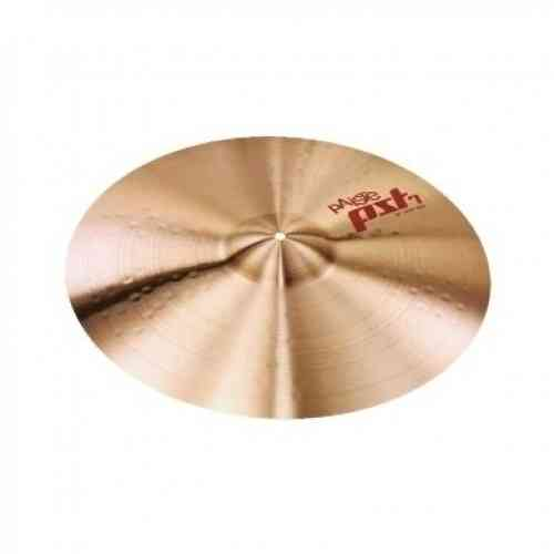 Paiste 20` Light Ride PST7