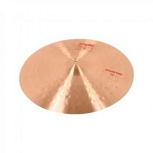 Paiste 22` Power Ride 2002