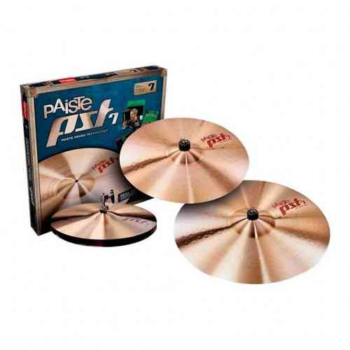 Paiste (Light) / Session Set PST7